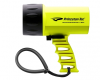 Shockwave Rechargable Underwater Flashlight -- AFPT-SWRE
