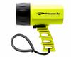Shockwave Rechargable Underwater Flashlight -- AFPT-SWRE