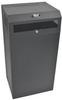 SmartRack 12U Low-Profile Vertical-Mount Server-Depth Wall-Mount Rack Enclosure Cabinet -- SRWF12U38 -- View Larger Image