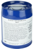 Dow SILASTIC™ RTV-4136-M Curing Agent Blue 2 kg Pail -- RTV-4136-M C/A 2KG -Image