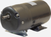 AC Parallel Shaft Gearmotor -- Euclid MC1625 Series
