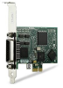 NI PCIe-GPIB+, NI-488.2 for Windows 7/Vista/XP -- 780935-01