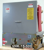 ABB 15 VHK 500 -- Various Classes of Merchantability Avail - Image