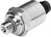 SPBA-P2R-G18-2P-M12-0,25X Pressure switch -- 8000210 - Image