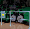 Safety Rail System -- FabRail - Image