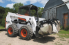 Skid-Steer Loader -- S630