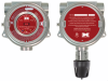 Detcon MicroSafe? Gas Detection Sensors - Combustilble Gas Catalytic Bead (FP) (High Temperature) -- FP-524HT