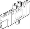 CPE10-M1BH-5L-M5 Solenoid valve -- 196881