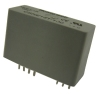 CSN Series closed loop linear current sensor, measures ac, dc or impulse current, 25 AT nominal, ±90 AT range, 1000 turns -- CSNE151-100 - Image