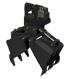 Attachment - Ecavator Grapple -- View Larger Image