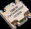 25-W, 20-MHz – 6000-MHz, GaN MMIC Power Amplifier -- CMPA0060025F -Image