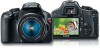 Canon EOS Rebel T2i 18 Megapixel Digital SLR Camera (Body.. -- 4462B005 - Image