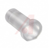 Light Pipe, Vertical, Single Position, Panel Mount, for 7016X Series SMD LED -- 70129875 - Image