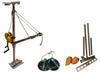 Eazi Lifter Portable Crane -- ELBK