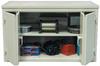 Bi-Fold Countertop Storage, 48
