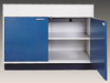 Thermo Scientific Hamilton Base Cabinets for SafeAire and Concept Fume Hoods -- se-HM121H8320B