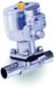 Saunders Valve Actuator -- SCC Type