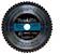 Steel Saw Blades, Steel Cutting Saw Blades -- A-95794