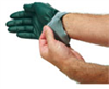 DFK-608-S - Microflex Dura Flock<tm> Flock-Lined Nitrile Gloves, Disposable, Small, 50/Box -- GO-86484-40
