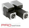 ElectroCraft PRO Series Integrated Motor Drive Controller -- PR42