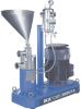 Solid-Liquid Mixers - CMS 2000 Inline Mixer