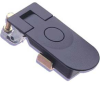 Sealed Lever Latches -- C5-12-35