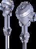 Temperature Transmitter, 4...20mA / Zero & Span Adjustment / HART / Aluminum Housing -- ST90A