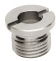 Ball-lock Receptacle -- QCBU-M