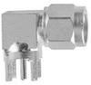 RF Coaxial Board Mount Connector -- 142-0801-306 -Image