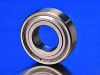 Shielded Large Size Stainless Steel Bearings -- 6201ZZ-Image