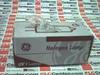 LAMP HAL0GEN CLEAR 12V/10WATT G4 BASE UV CONTROL -- 34674