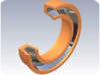 OG OmniSeal® Spring Energized Seal -- RP II