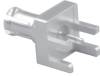RF Coaxial Board Mount Connector -- 133-3801-841 -Image