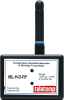 WIRELESS TEMP/HUMIDITY DATALOGGER TRANSMITER -- ML-H-D-RF