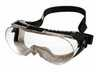40671-00000-10 - 3M Maxim Safety Goggles Over the GlassClear Lens -- GO-86478-09