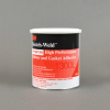 3M 1300L Neoprene High Performance Rubber and Gasket Adhesive Yellow 1 qt Can -- 1300L 1 QUART -Image