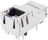 Modular Connectors - Jacks With Magnetics -- 1840-1003-ND