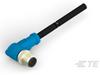 M8/M12 Cable Assemblies -- T4161210005-006 -Image