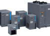 Air Dryers -- Atlas Copco Refrigerated Air Dryers -Image
