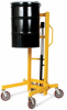 High-Lift Hydraulic Drum Truck -- DRM260 -Image