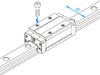 Linear Motion Guide SHS -- SHS35R-Image