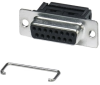 D-Sub Connectors -- 1688900-ND