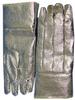 Chicago Protective Apparel Aluminized Zetex Heat-Resistant Glove - 18 in Length - 238-AZ -- 238-AZ - Image