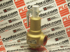 CONBRACO 19-602-38 ( PRESSURE RELIEF VALVE SIZE 1-1/2IN PRESSURE 165 ) -- View Larger Image