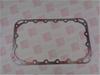 CATERPILLAR 2459907 ( CATERPILLAR, 2459907, GASKEY, METAL CORE, METAL ENCASED ENGINE GASKET, ) -Image