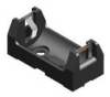 THM Holder for 1/2AA or CR2 Battery -- 108