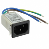 Power Entry Connectors - Inlets, Outlets, Modules -- 1144-1248-ND -Image
