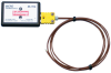 MICRO THERMOCOUPLE ML-TCA TEMPERATURE LOGGER -- ML-TCA