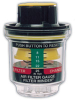 Graduated Air Filter Indicator, Threaded - Pipe Thread -- 135501