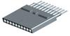 MTC Crimp Connector Shells, Inserts and Contacts -- MTC100-JB1-S11